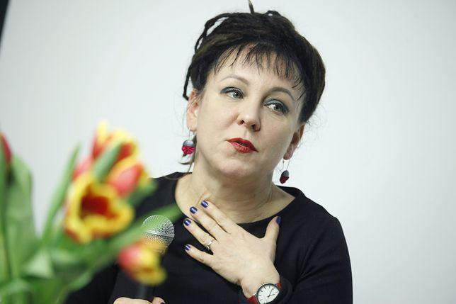 Olga Tokarczuk zdobyła literacką Nagrodę Nobla. Czy chce się przy tej okazji zaangażować mocniej w polską politykę?