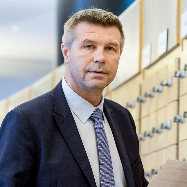 Bogdan Wenta chce przeprowadzenia referendum ws. swojego odwołania