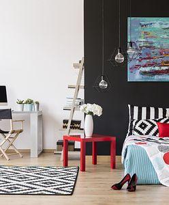 Salon i sypialnia w jednym – jak urządzić wielofunkcyjne wnętrze?