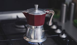 W domowej kawiarce zrobisz kawę jak z najlepszego ekspresu