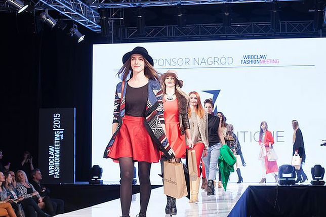 Wrocław Fashion Meeting vol.6
