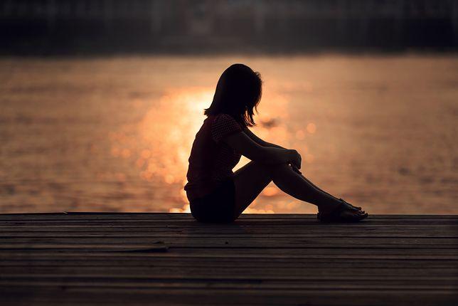 Samotność niejedno ma imię.