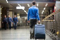 """""""Za cel obierają lotnisko"""". Na ten proceder uważaj w Norwegii"""