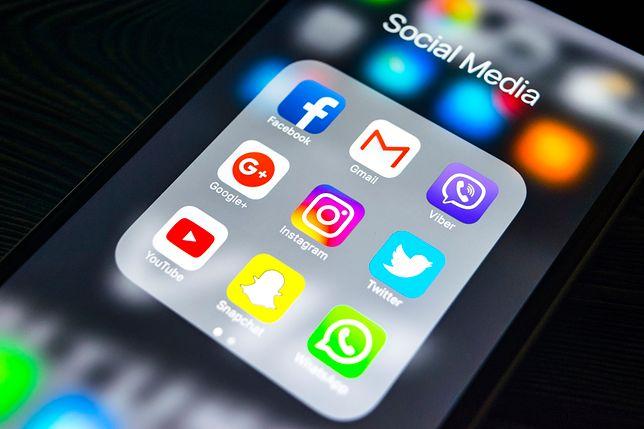 Ile czasu zabierają nam popularne aplikacje?
