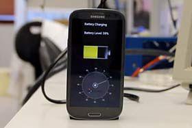 Bateria do smartfona, która ładuje się w 30 sekund