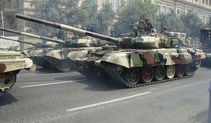 Armenia i Azerbejdżan mobilizują wojsko. Wiemy, jakim arsenałem dysponują obie armie