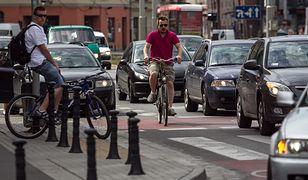 Radom wprowadził ograniczenie prędkości do 30 km/h w centrum