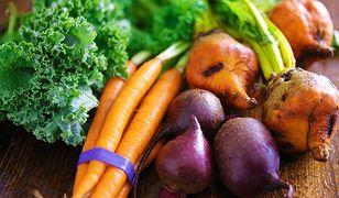 Smaczne i zdrowe produkty na przednówek w kuchni