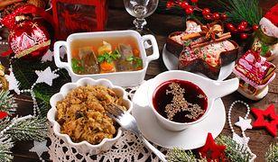 Boże Narodzenie to czas, gdy do świątecznego menu trafiają liczne staropolskie potrawy