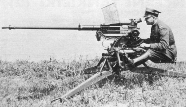 Karabin maszynowy wz. 38FK