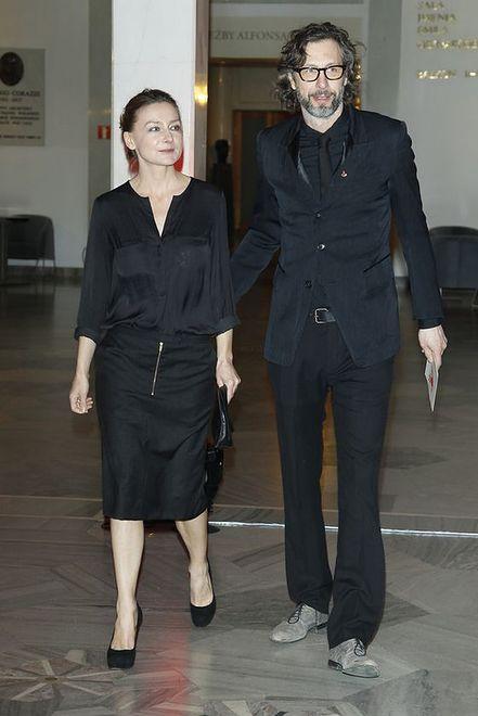 Magda i Szymon Majewscy - 25 lat razem, 21 po ślubie