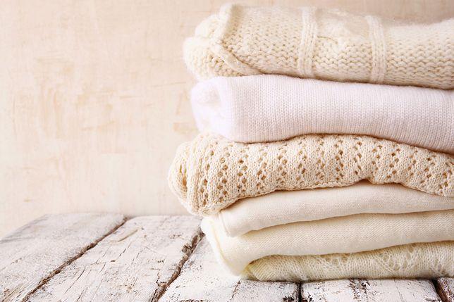 Sweter idealny?