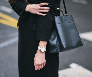 W klasyczne ubrania i dodatki warto zainwestować