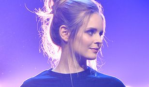 Olga Kalicka skrytykowana przez fanki