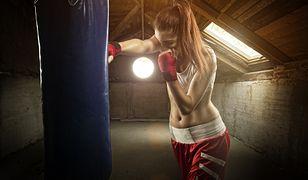 Wybór worka bokserskiego zależy od wielu czynników.