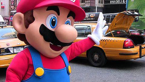 Nowy Mario i Wii Fit jeszcze w tym roku