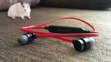 Recenzja Awei T11 — bardzo tanie słuchawki Bluetooth prosto z Chin