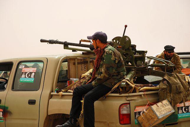 Turyści powinni unikać w 2020 r. wyjazdów do m.in. takich państw, jak Libia, która znajduje się bardzo blisko Europy