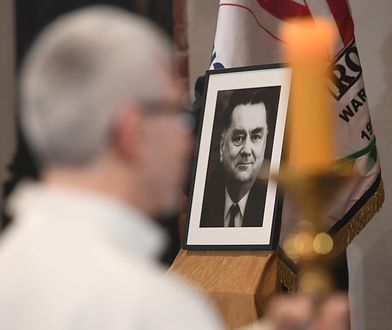 Warszawa. Przed KPRM powstanie pomnik Jana Olszewskiego
