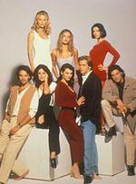 """""""Agencja modelek"""" na CBS Drama już od 5 czerwca"""