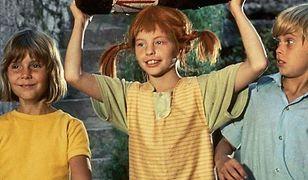 """""""Pippi Langstrumpf"""": obsada serialu 50 lat później. Co się stało z dziecięcymi gwiazdami?"""