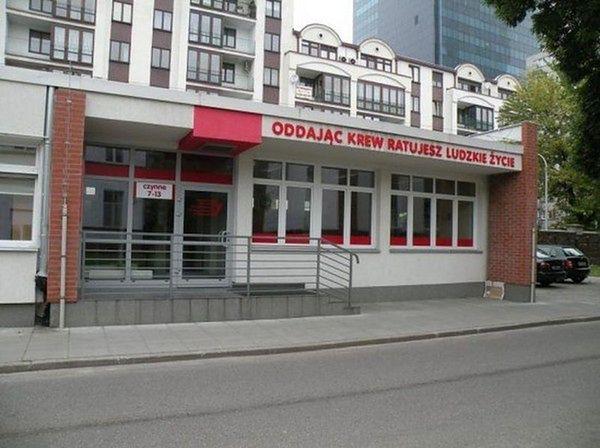W rocznicę wybuchu Powstania Warszawskiego oddaj krew na stadionie Legii