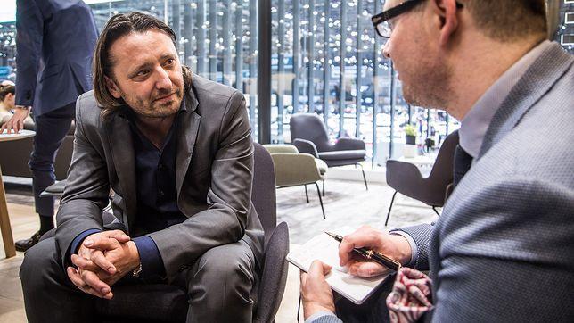 Kabaň przez lata odpowiadał za wygląd Škód, dziś jest szefem designu BMW.