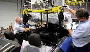 Będzie rekord w branży motoryzacyjnej? Eksport z Polski ma wynieść 25,5 mld euro