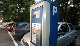 NSA: władze Warszawy nie mogą karać za brak biletu parkingowego