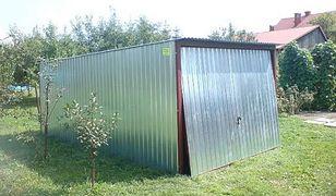 Chcesz przebudować wiatę na garaż? Musisz zgłosić to staroście