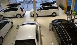 W 2014 r. sprzedaż aut w Europie wzrośnie po raz pierwszy od sześciu lat?