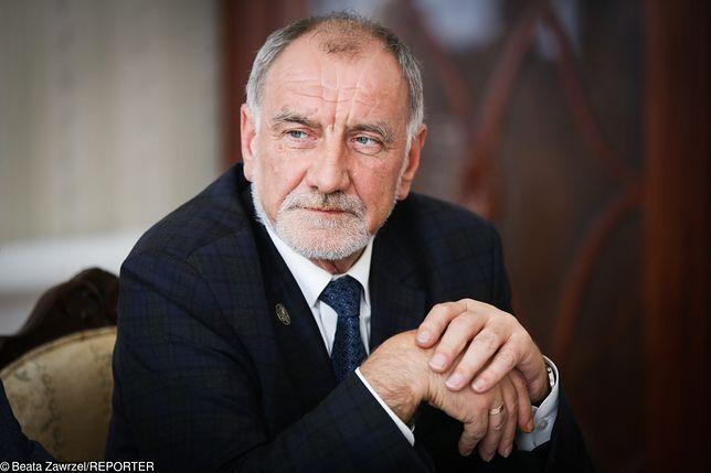 Jan Duda jest wykładowcą akademickim i radnym sejmiku małopolskiego