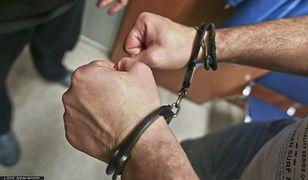 20-latek molestował seksualnie dzieci. Pójdzie do więzienia na 3 lata