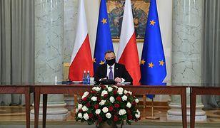 Prezydent powołał nową Radę. Ma się zająć emeryturami