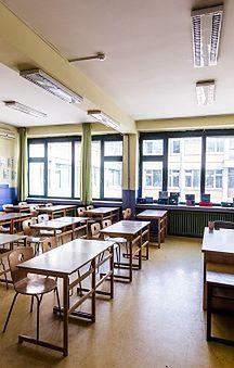 Uczniowie wrócą do klas