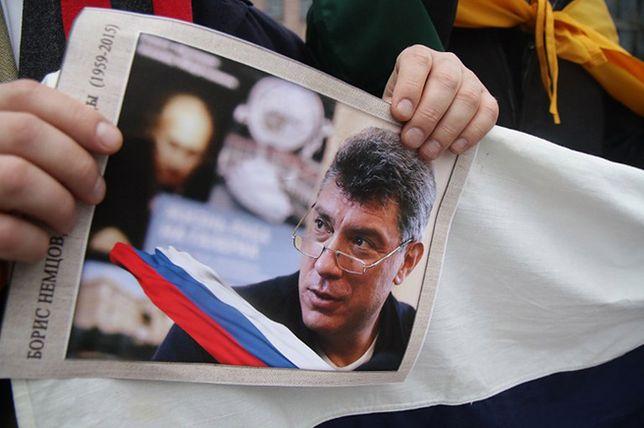 Rosyjska prasa: znane są szczegóły zabójstwa Borysa Niemcowa