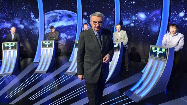 """Teleturniej """"Jeden z dziesięciu"""" jest w TVP od 27 lat"""