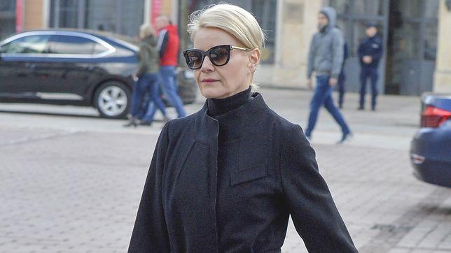 Małgorzata Kożuchowska ma ambitne plany ws. świętowania swoich 50. urodzin