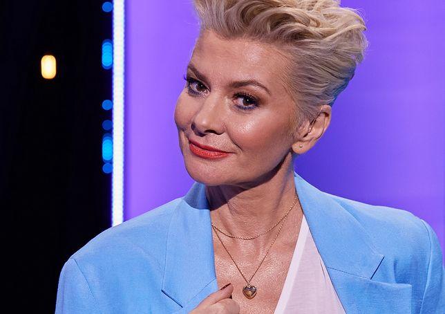 """Beata Olga Kowalska poprowadzi show """"Magia nagości"""""""