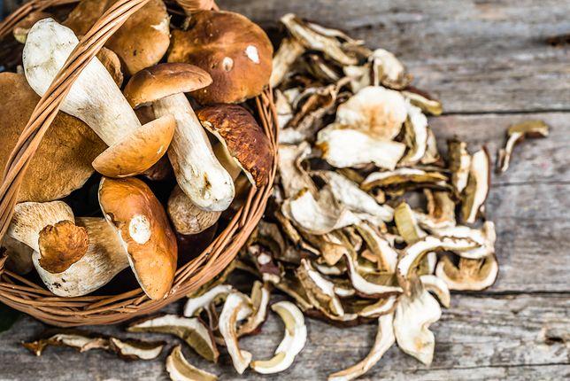 """Grzyby nazywane są często """"mięsem lasu"""". Są bardzo aromatyczne, nadają się do suszenia, pieczenia i smażenia, a potrawy, które się z nich przyrządza, zachwycają oryginalnym smakiem. Przepisy z grzybami"""