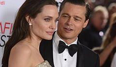 """Angelina Jolie: """"Kocham mieć menopauzę"""""""