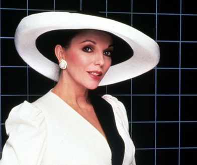Zoom na styl – Alexis Carrington Colby