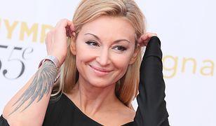 Martyna Wojciechowska jest dumna z 11-letniej córki