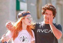 Bella Thorne i Tyler Posey są parą! Aktorzy nie szczędzą sobie czułości