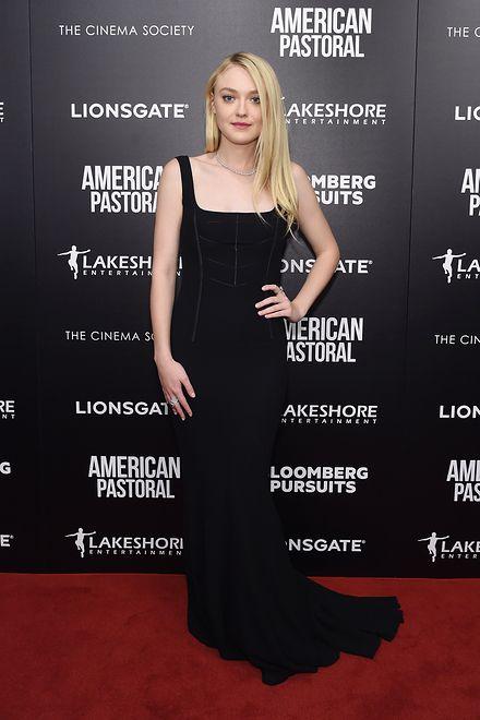 """""""The Alienist"""": Dakota Fanning w roli głównej"""