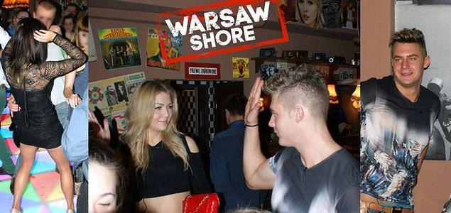 """""""Warsaw Shore"""": Ekipa z Warszawy opuszcza dom"""