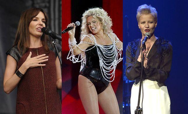Śpiewające aktorki