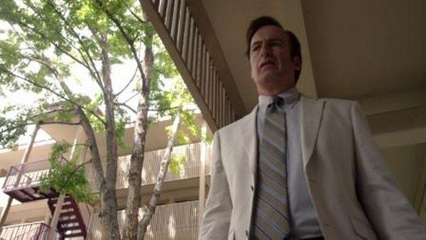 Better Call Saul S1:08 – Wysoka cena (Rico)