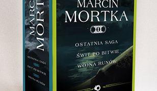 Trylogia nordycka: Ostatnia saga / Świt po bitwie / Wojna runów