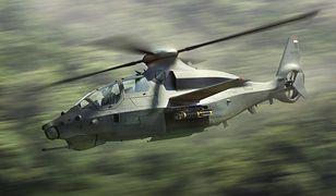 Bell 360 Invictus – amerykański śmigłowiec przyszłości
